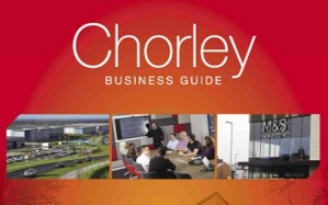 Chorley Business Guide